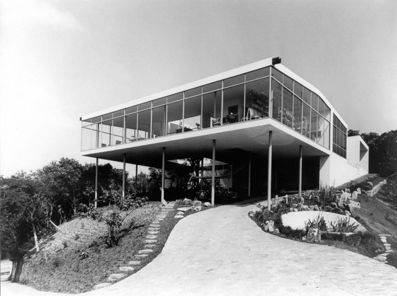 Architectural Vanguard — Ala Champ