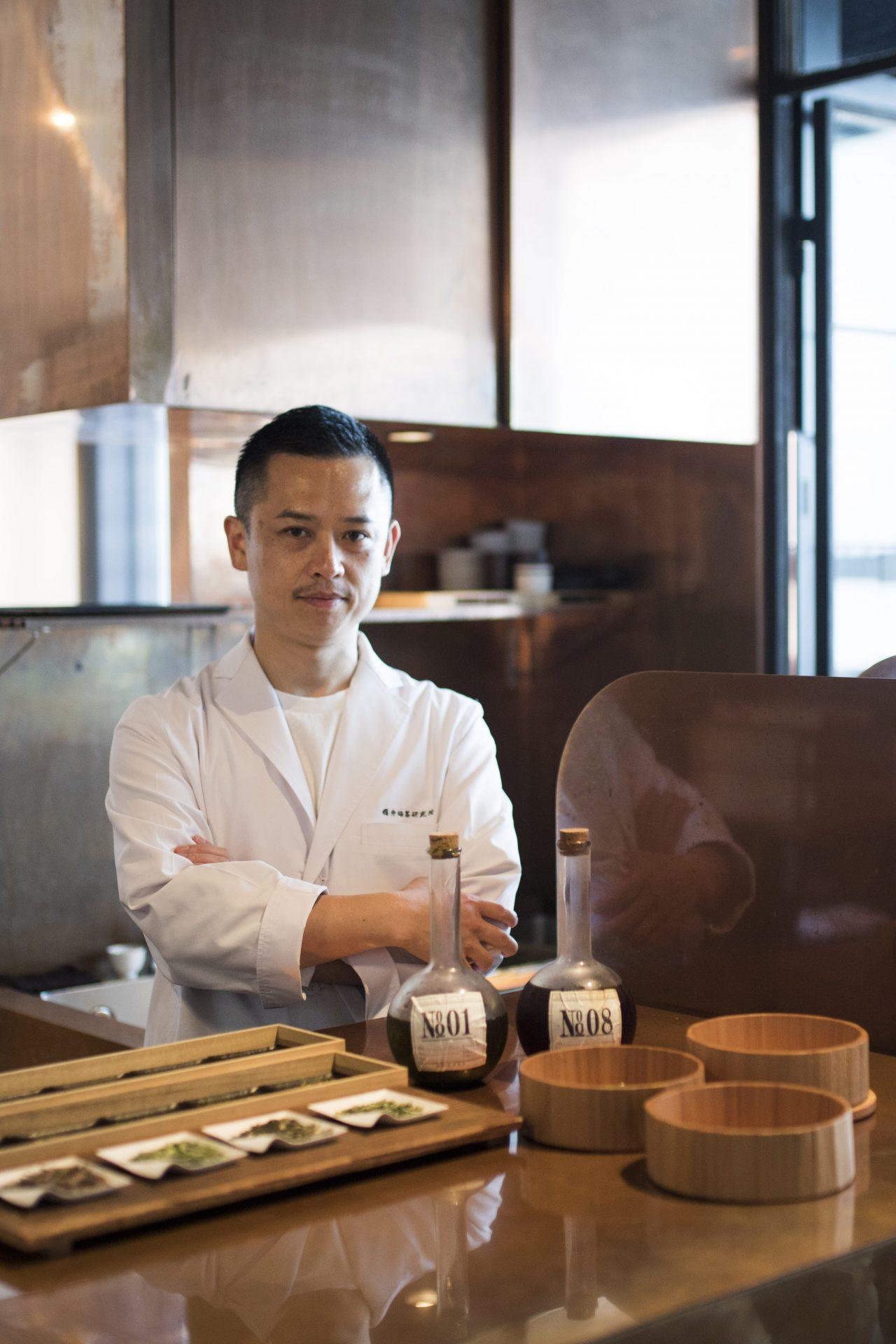 Sakurai Japanese Tea Experience Ala Champ